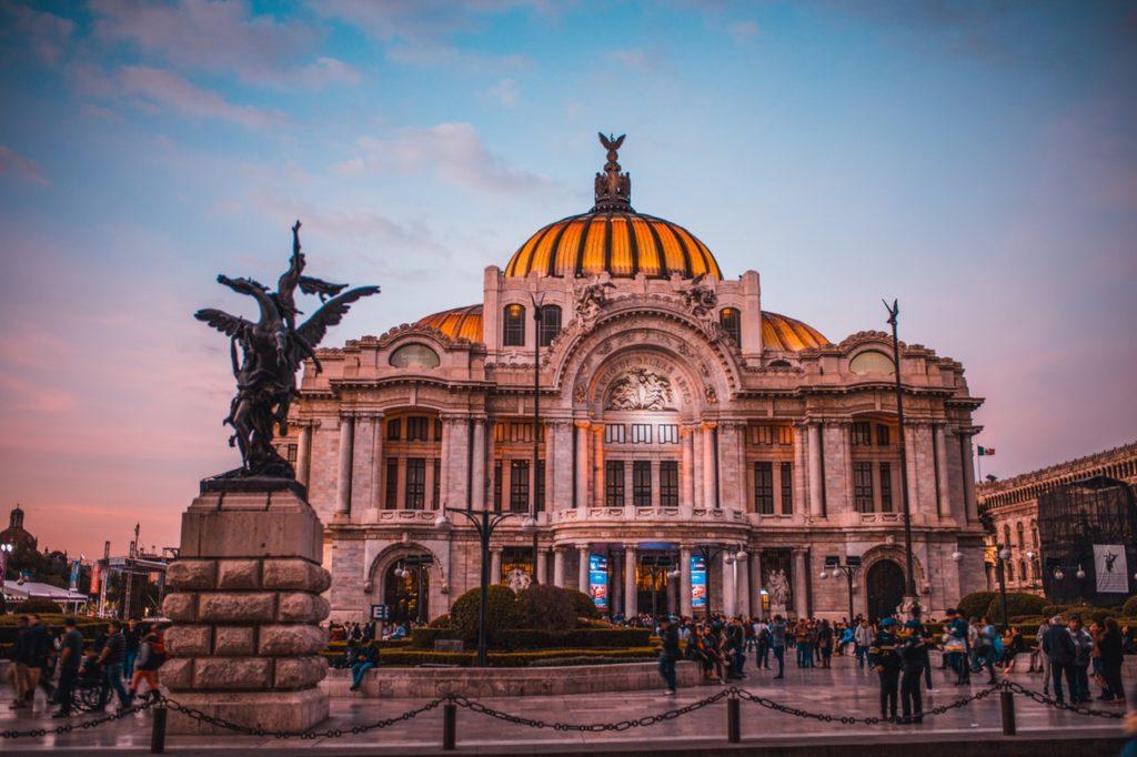 Mexiko wird Cannabis in Kürze legalisieren