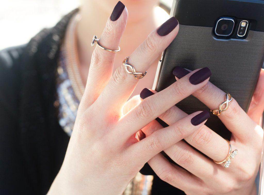 künstlich Haut könnte die Bedienung von elektronischen geraten verändern.