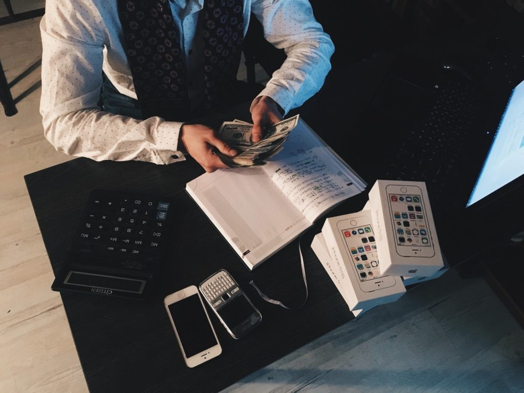 Cybercrime ist die moderne Art des Bankraubs