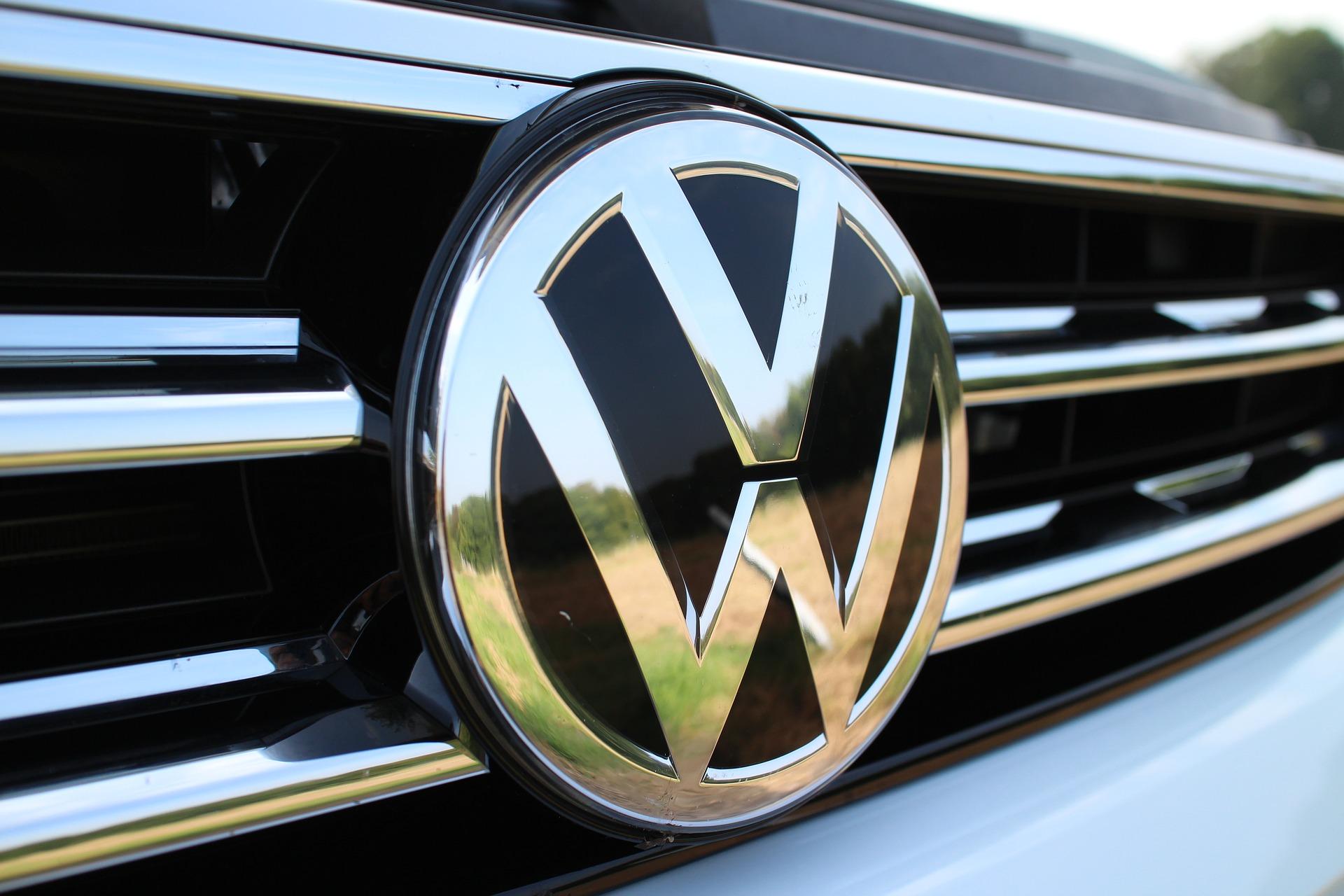 Volkswagen nutzt das Schwarmgedächtnis