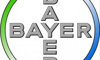 Bayer-Logo-Font