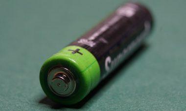 Elcora graphene battery li-ion