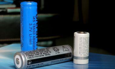 Elcora bereit, die exponentielle Nachfrage nach Lithium-Ionen-Batterien zu bedienen