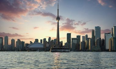 photo-of-cn-tower-during-golden-hour-2773226